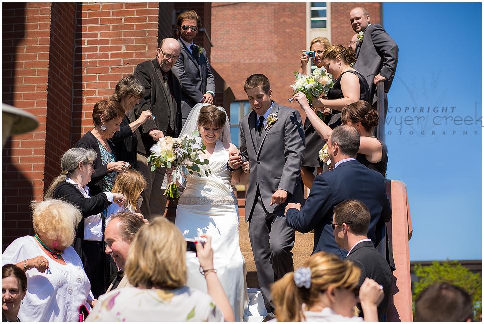 Andrew & Josie :: Destination Wedding Photographer :: Duluth, MN