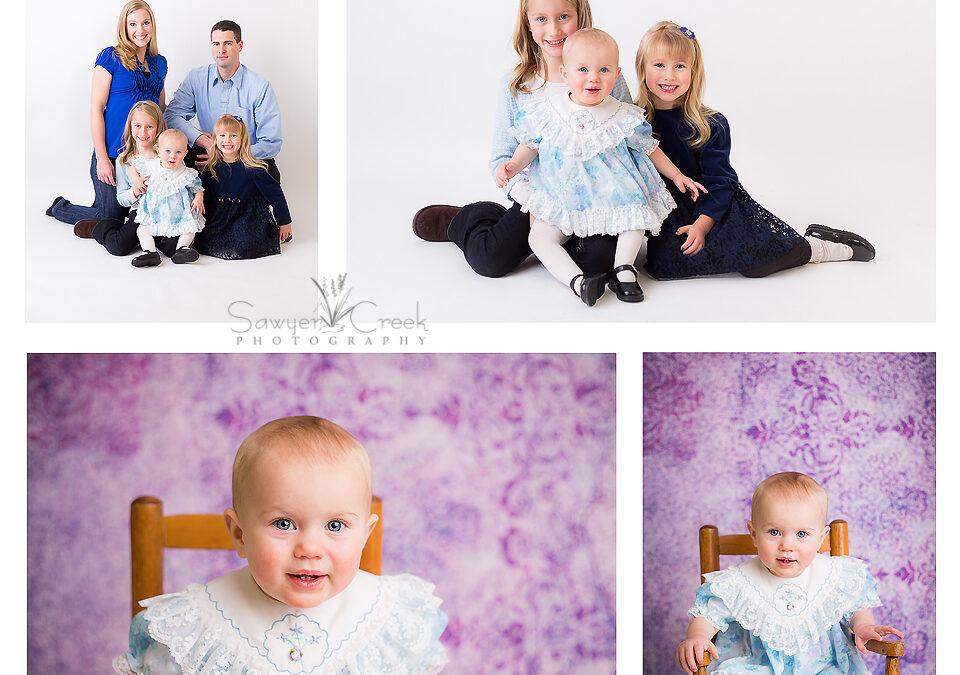 B Family :: Family Photographer :: Spooner, WI