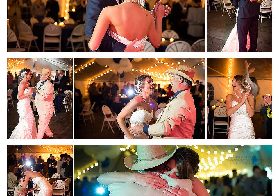 Shane & Raven :: Wedding Photographer :: Hayward, WI