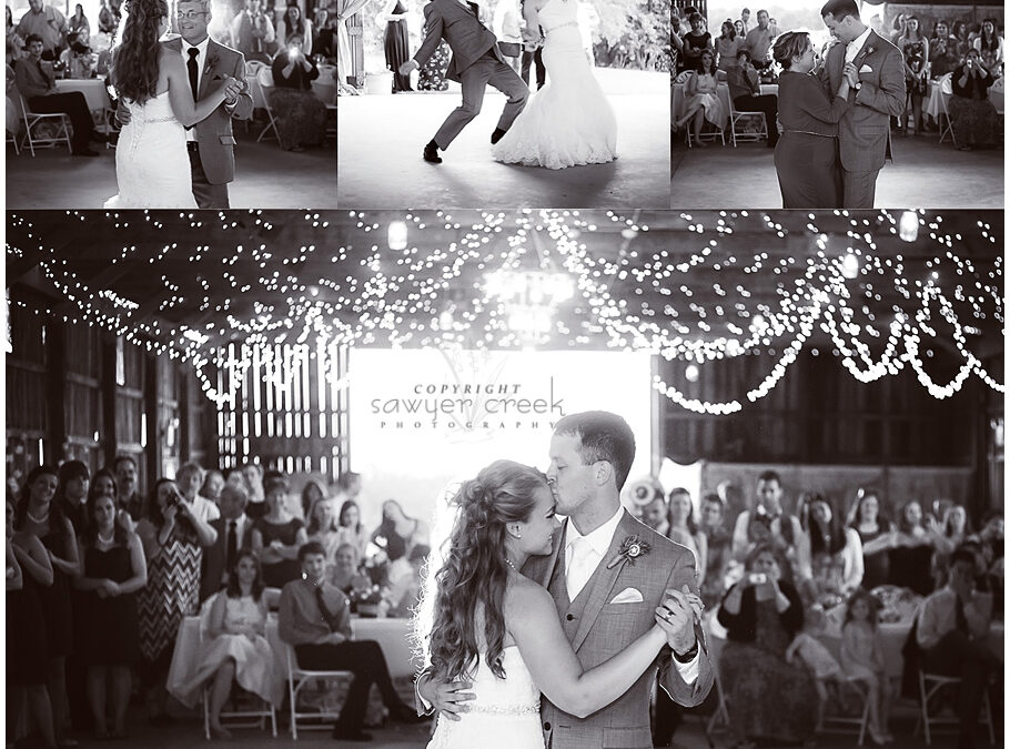 Rob & Jamie: Wedding Photographer: On Twin Lakes