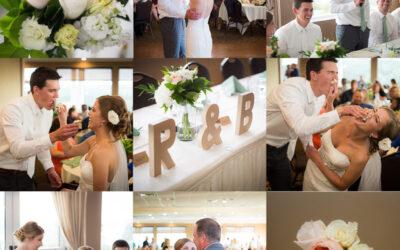 Ben & Rachel-Eau Claire, WI-Wedding Photographer