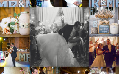 Shane & Brandi-Celebrations at the Gables-WI Wedding Photographer