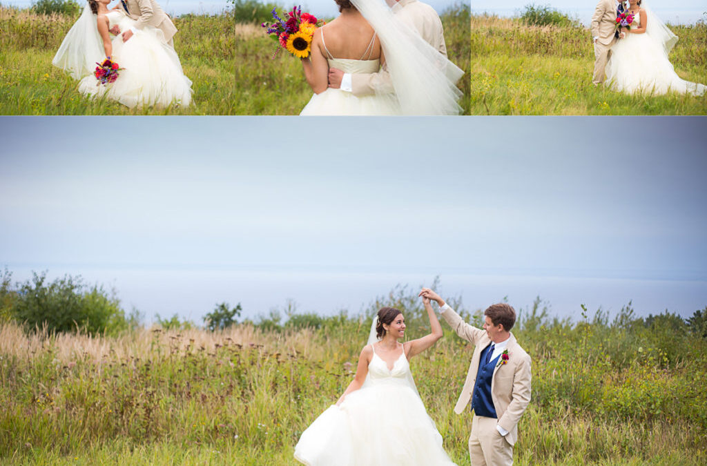 Taylor-Duluth, MN Wedding Photographer