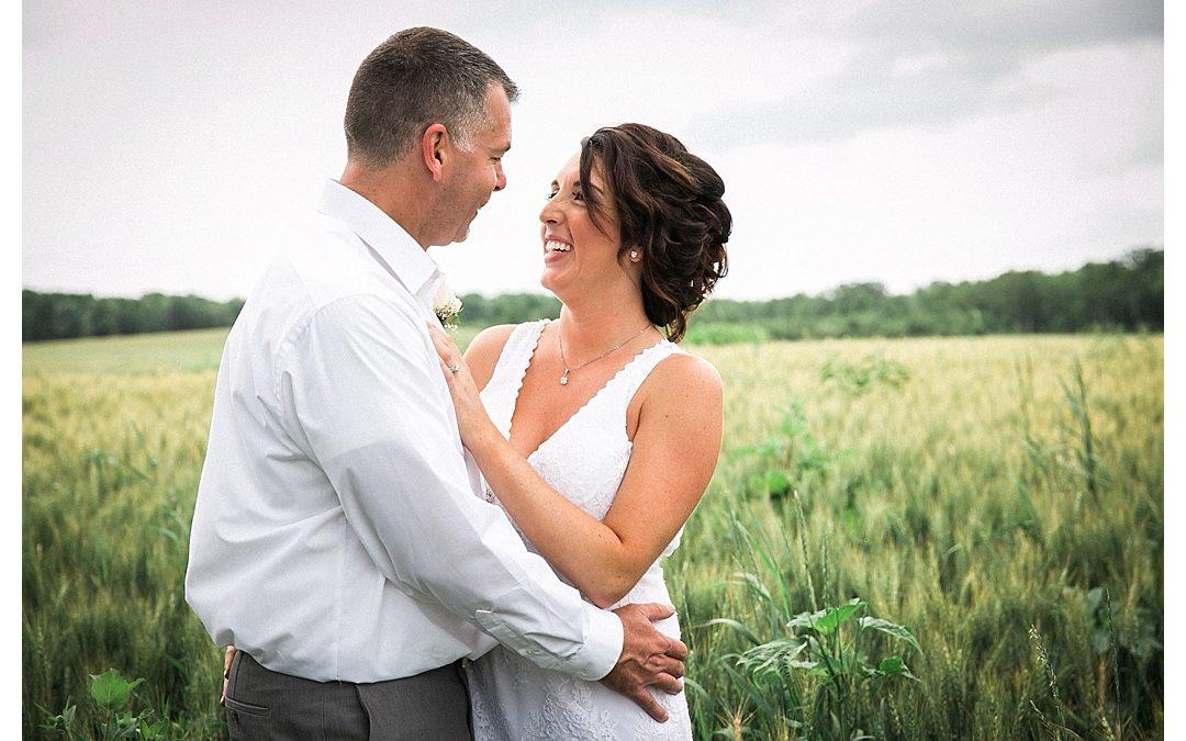 Distillery Wedding | Sarona, WI | Sawyer Creek Photography