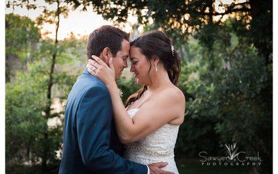 Lakeside Summer Wedding | Heartwood Resort | Sawyer Creek Photography