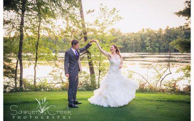Bullseye Country Club Wedding|| Wisconsin Rapids Wedding Photographer
