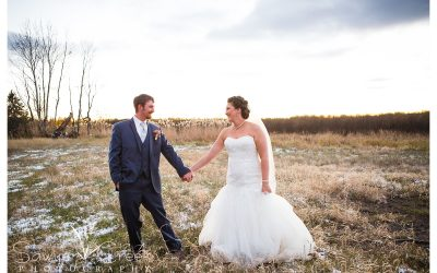 Nichole & Macail | Wisconsin Wedding Photographer
